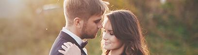 Cada matrimonio es un mundo y detrás de cada uno hay una preciosa historia.