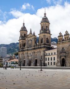 Bogotá DC -