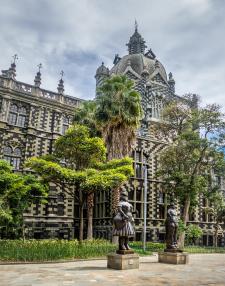 Medellín -