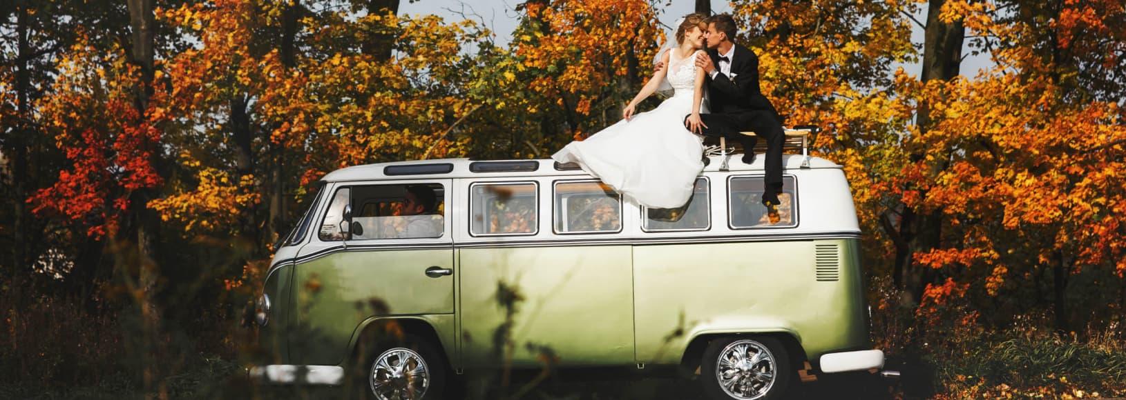 Carros de boda