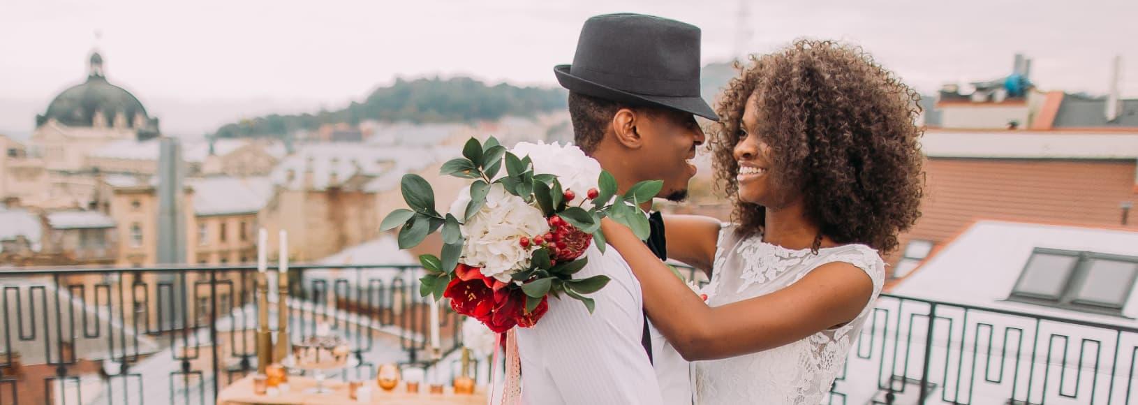 Fotógrafos para el matrimonio