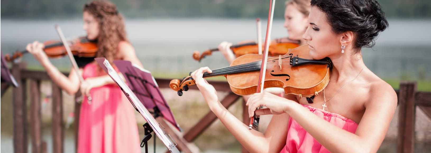 Elige la música para el matrimonio