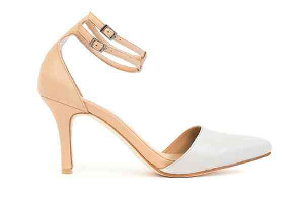 Zapatos Grace Loves Lace