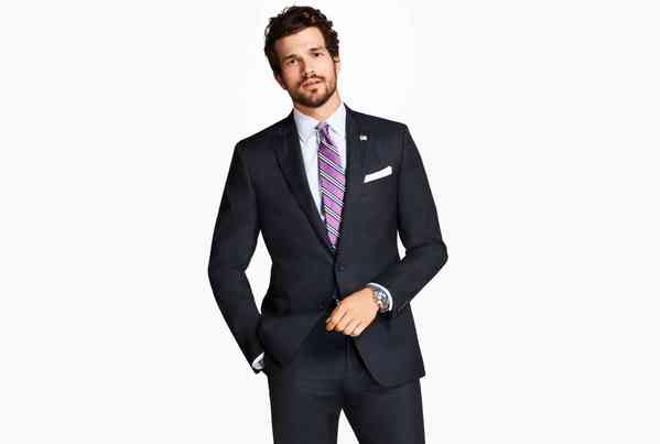 Trajes Brooks Brothers