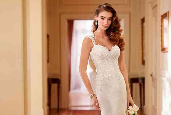 Vestidos de Novia Mon Cheri Bridals