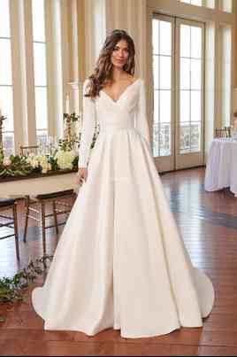 Vestidos de Novia Sincerity Bridal