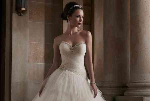 Vestidos Sophia Tolli