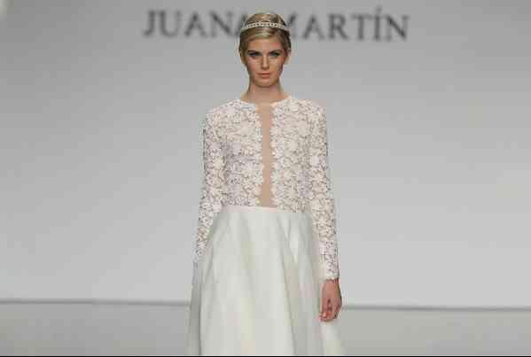 Vestidos Juana Martín