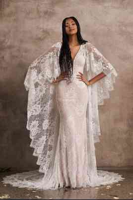 Vestidos de Novia Lillian West