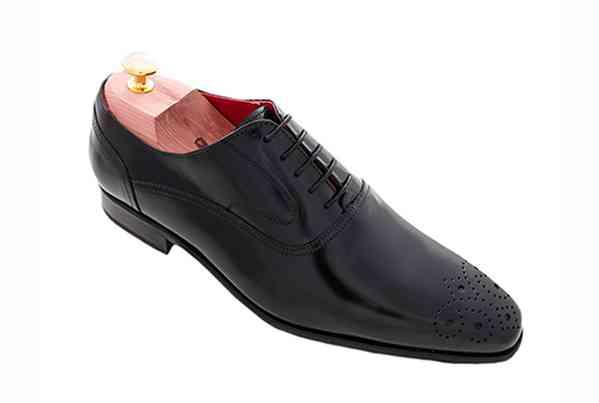 Zapatos Protocolo