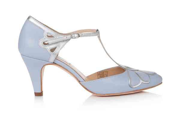 Zapatos Rachel Simpson