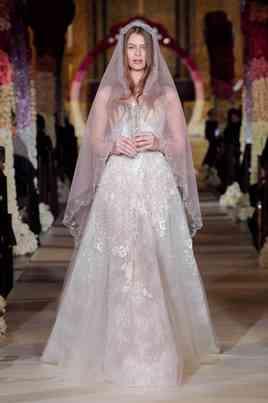 Vestidos de Novia Reem Acra
