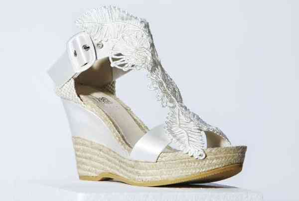 Zapatos YolanCris