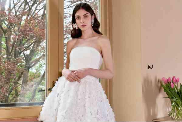 Vestidos de Novia Carlo Pignatelli