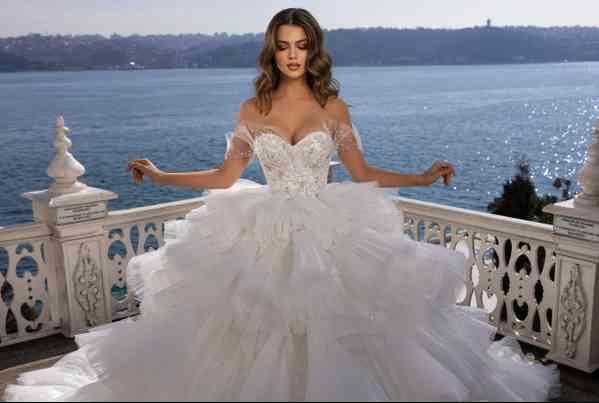 Vestidos de Novia Dovita Bridal