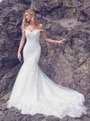 Vestidos Sottero and Midgley
