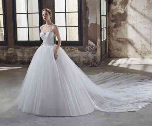 Vestidos de Novia Miss Kelly By The Sposa Group Italia