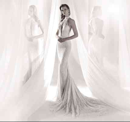 Vestidos de Novia Nicole Luxury